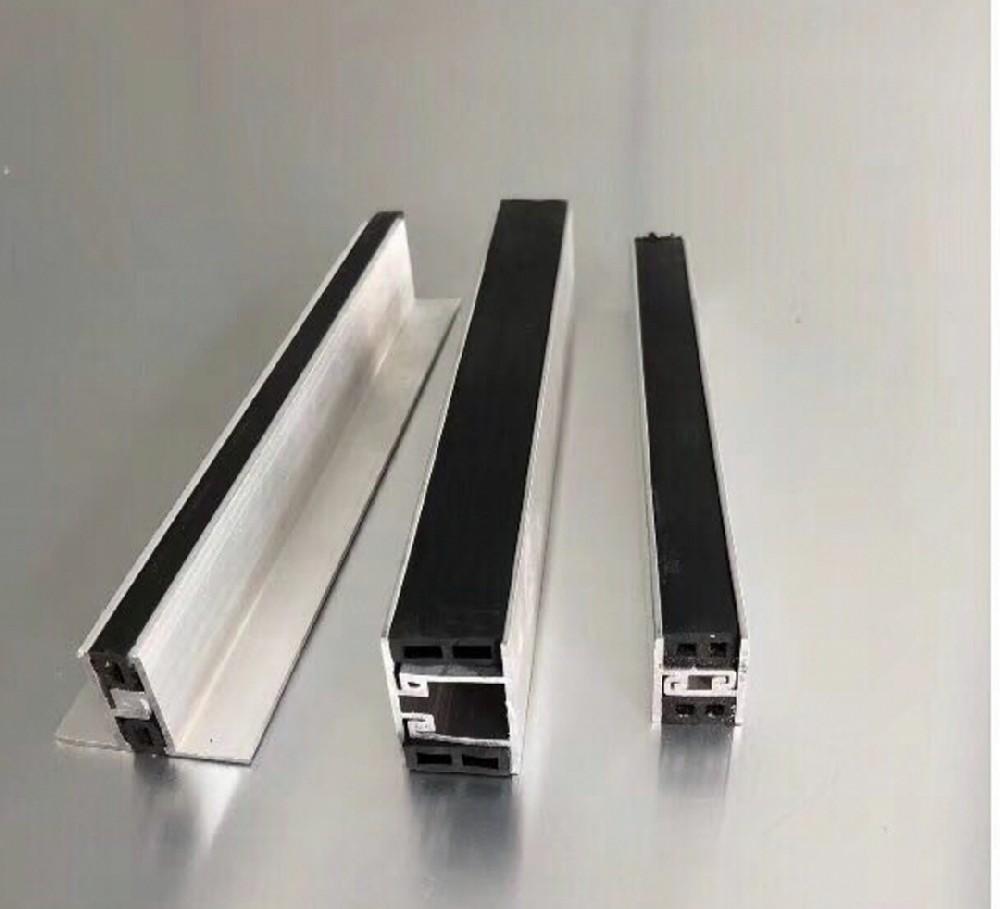 不锈钢、铝合金分隔条